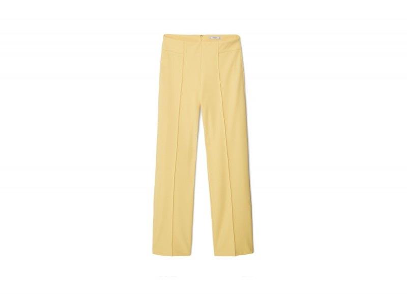 pantaloni-gialli-a-palazzo-mango