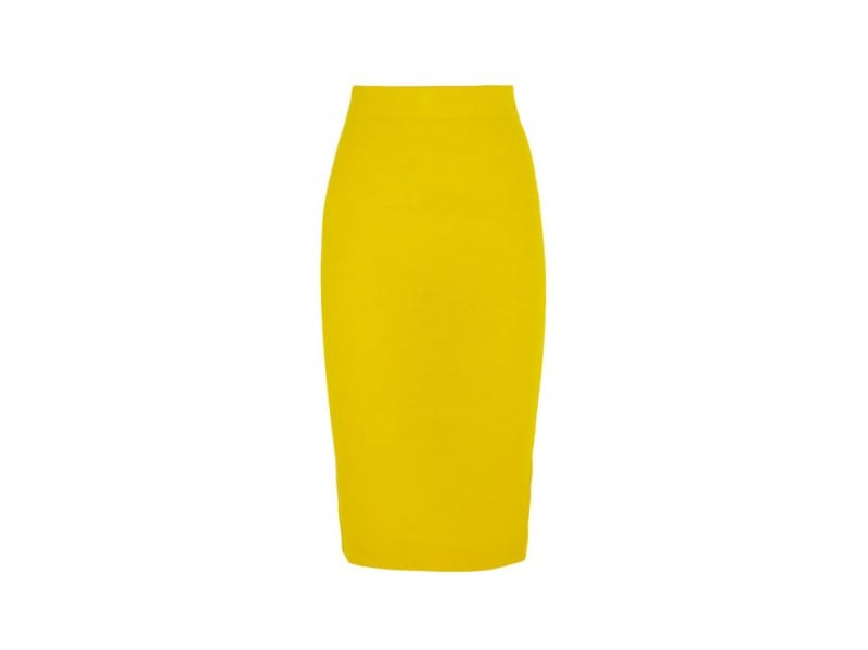 pencil-skirt-gialla-j-crew