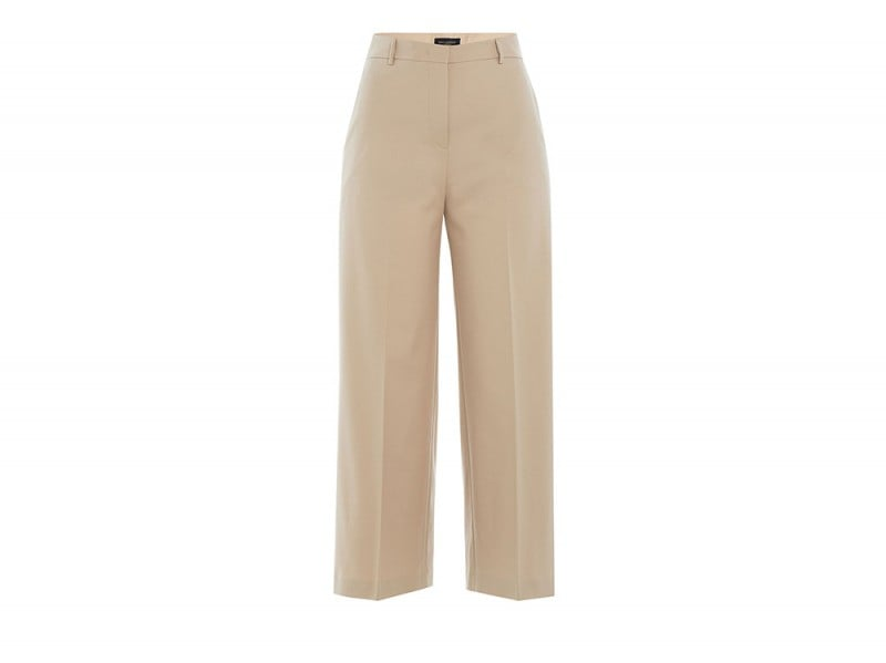 piazza sempione pantaloni beige