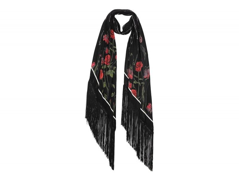 rockins foulard