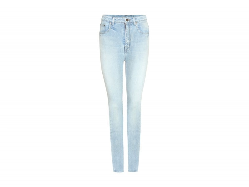 saint-laurent-high-waist-jeans