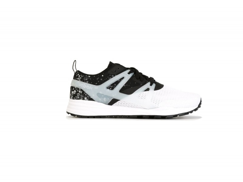 sneakers bicolor reebok