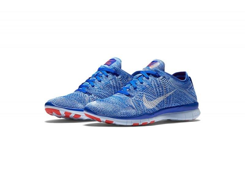 sneakers blu nike