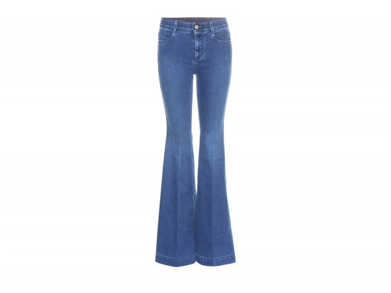 stella-mccartney-flared-jeans