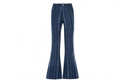 the-elder-statesman-jeans-righe-zampa