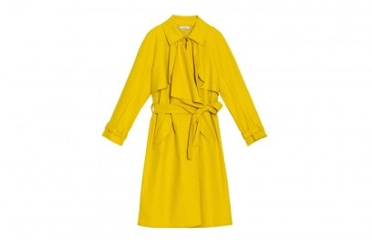 trench-giallo-max-and-co