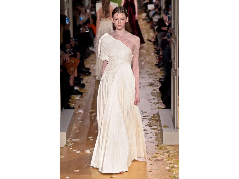 Sfilate Haute Couture Grazia 12 Dalle Sposa 2016 Da Abiti it Y67gfby