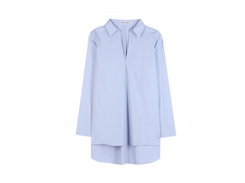 1-la-camicia-maschile_ACNE-STUDIOS-Cotton-shirt_mytheresa