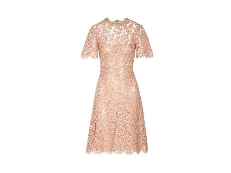 3_abito-corto-cerimoniaVALENTINO-Cotton-blend-lace-dress_NET