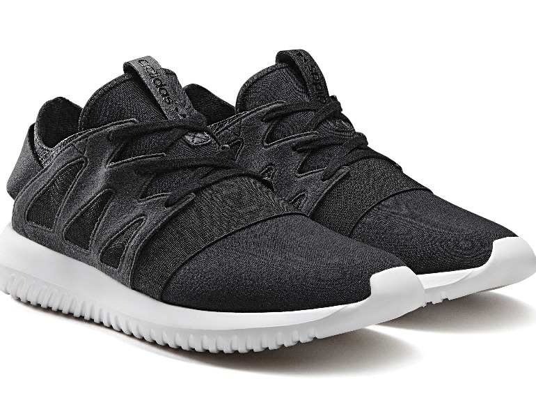 Adidas Tubural Viral_Black Web