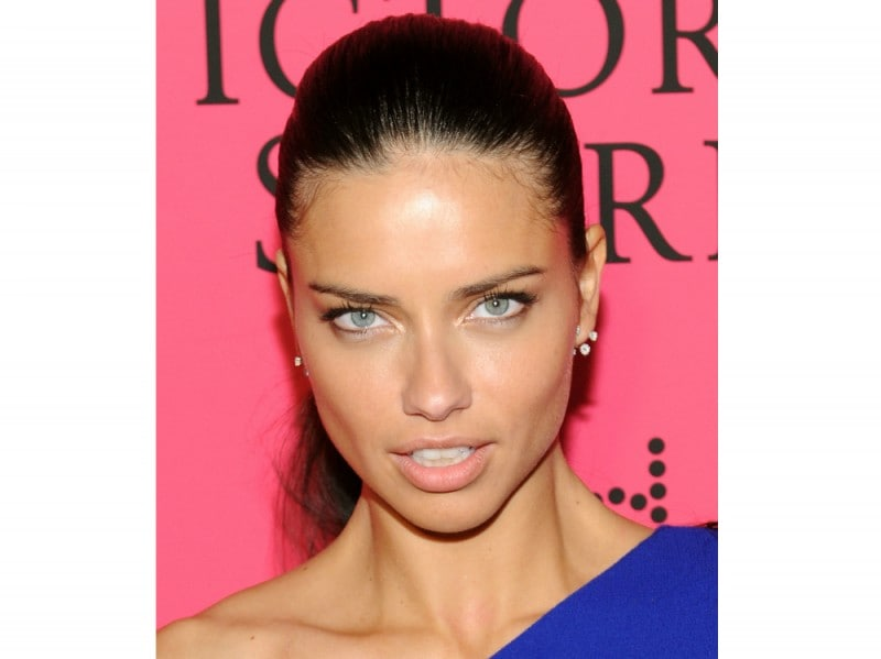 Adriana Lima Make Up 3
