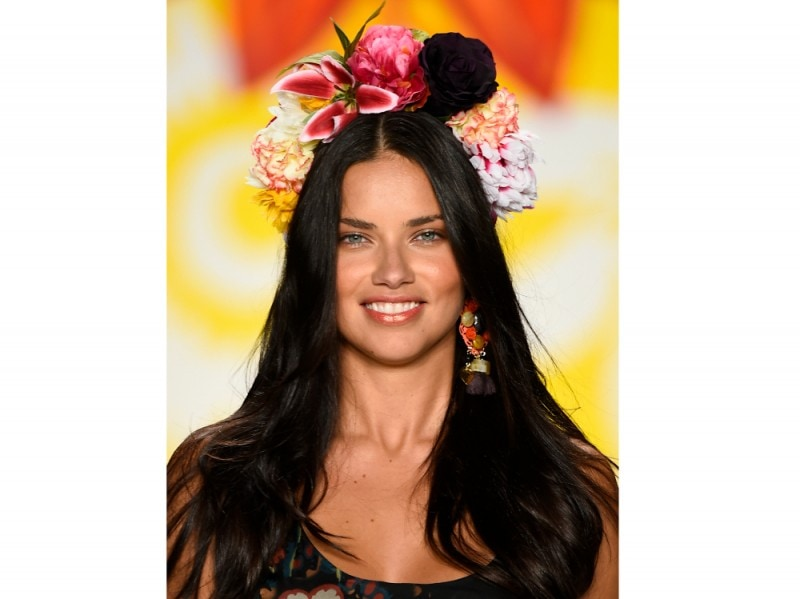 Adriana Lima Make Up 5