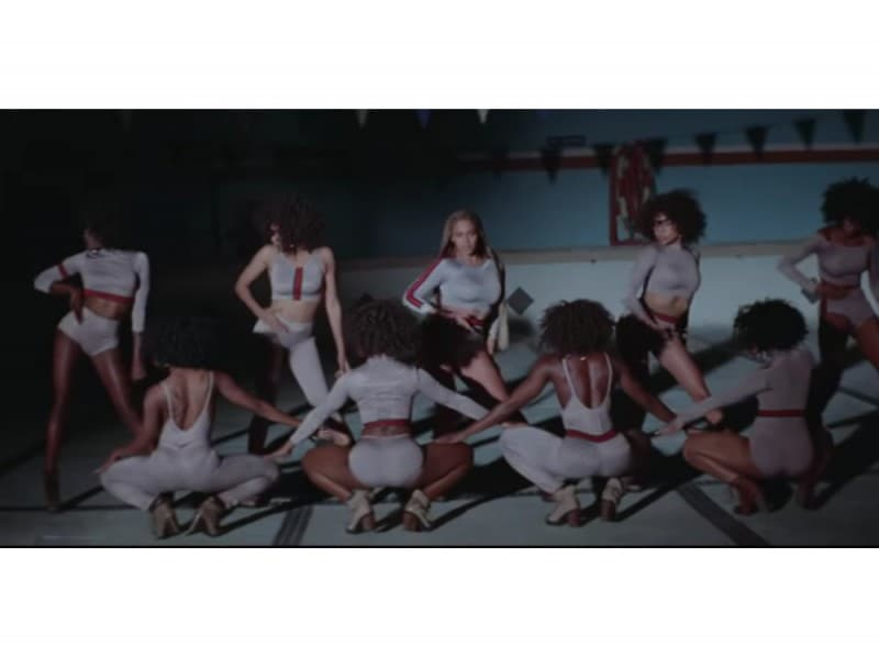 Beyoncee Gucci 2