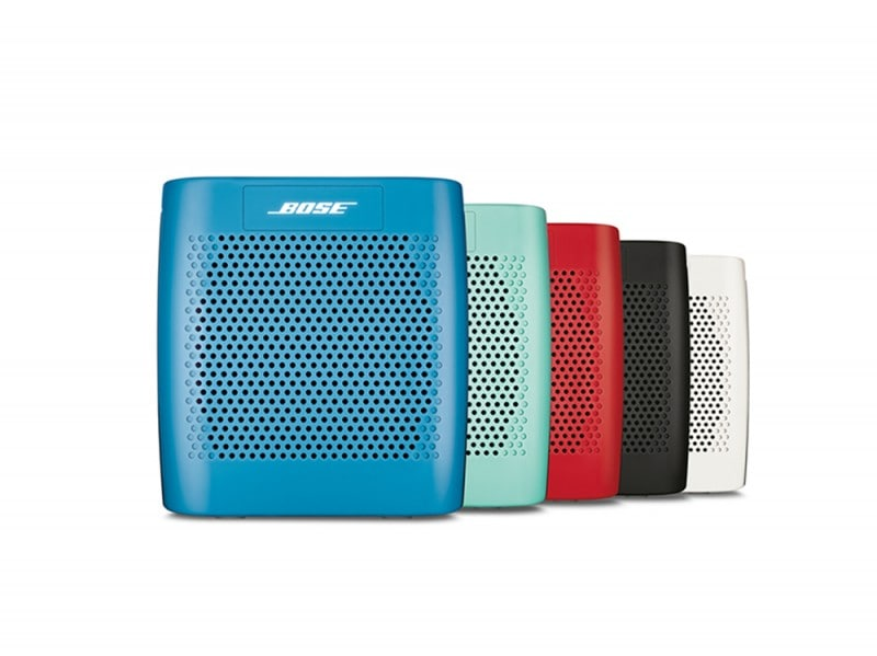 Bose – Soundlink Colour