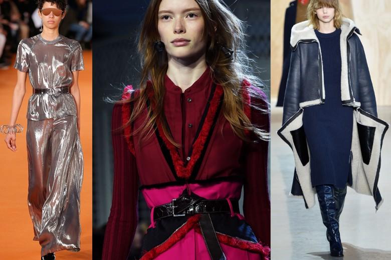 New York Fashion Week: i trend che ci sono piaciuti di più