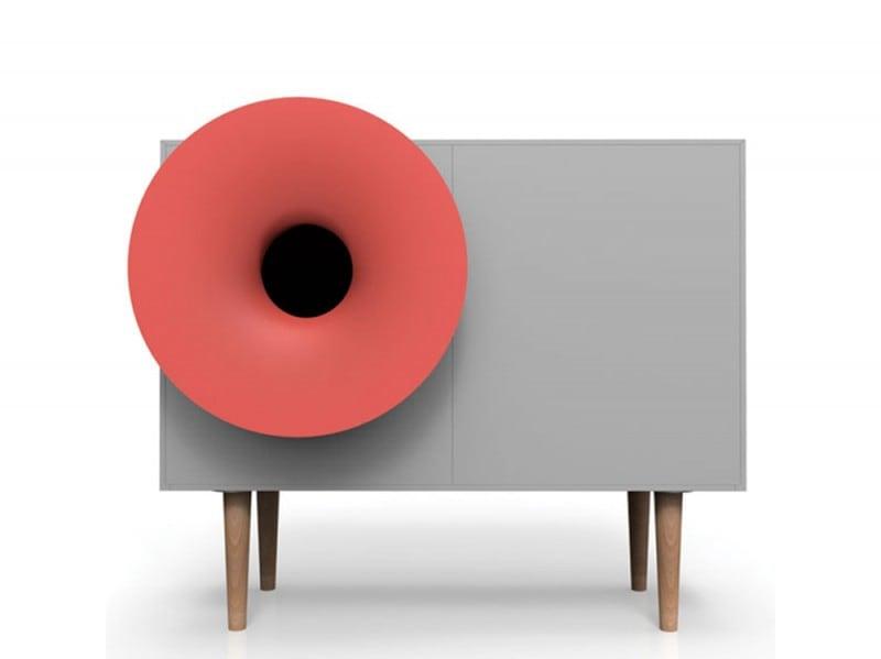 Caruso Speaker