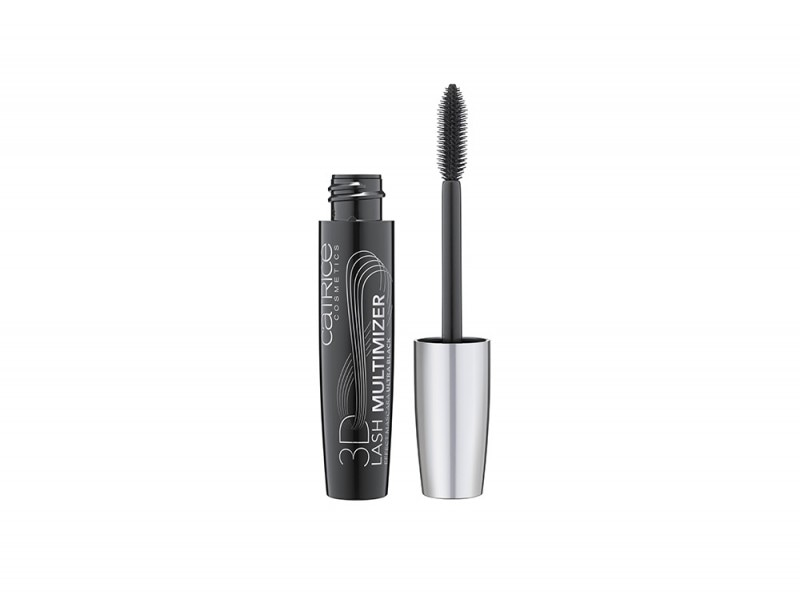 Catrice 3DLashMultimizer effect mascara