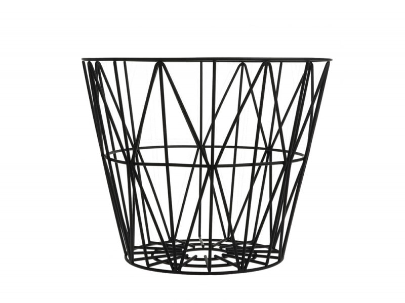 Cesto «Wire» di Ferm Living