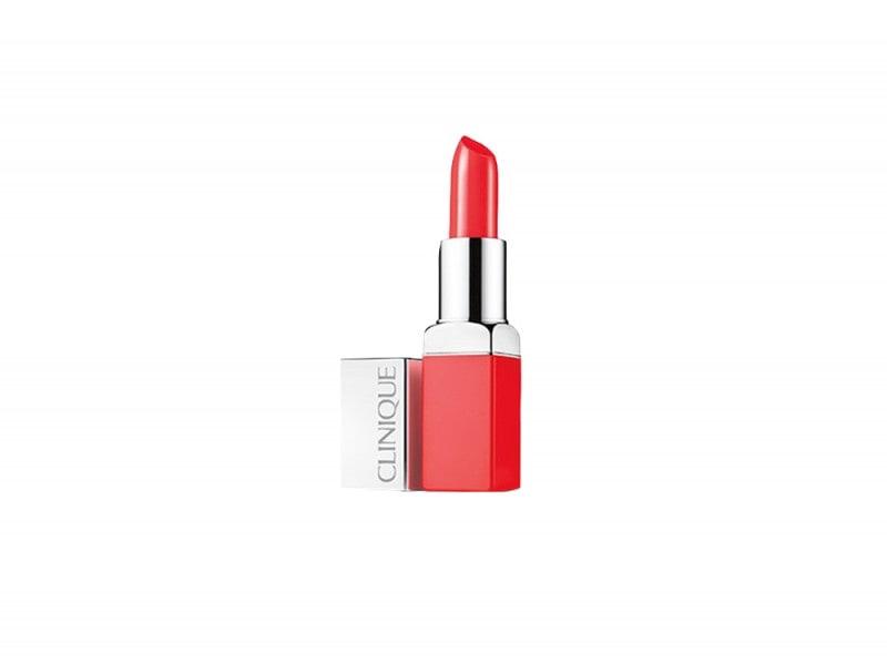 Clinique Pop Lip Colour Poppy Pop