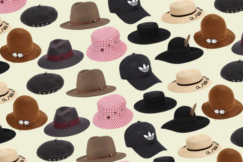 10 cappelli must have per la primavera 2016
