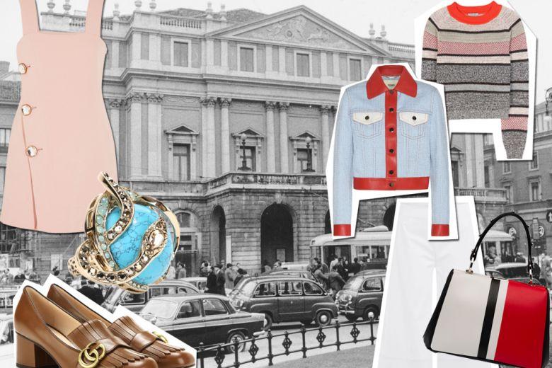 I must have da Milano per la Primavera-Estate 2016