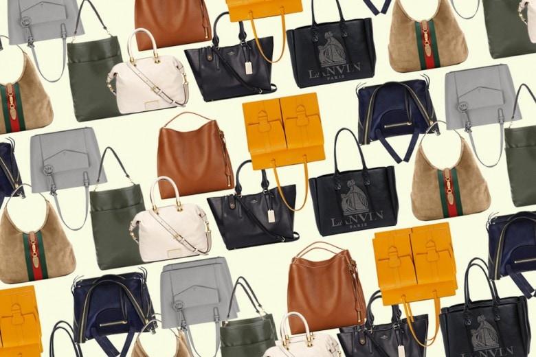Borse grandi: tutti i modelli più belli della primavera 2016