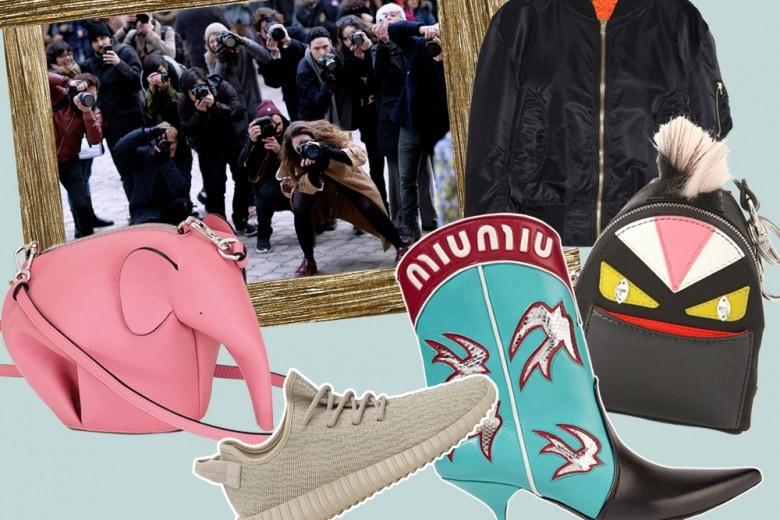 Streetstyle: ecco quali saranno i capi più fotografati delle prossime Fashion Week