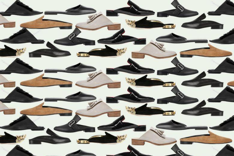 Le slippers per la Primavera-Estate 2016