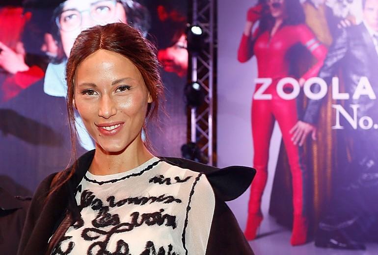 Elettra Capuano: «Zoolander è ancora meglio dietro le quinte»