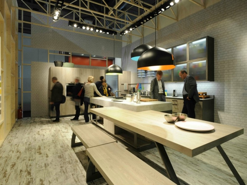 Salone del mobile 2016 tutte le novit grazia for Salone del mobile 2016 novita