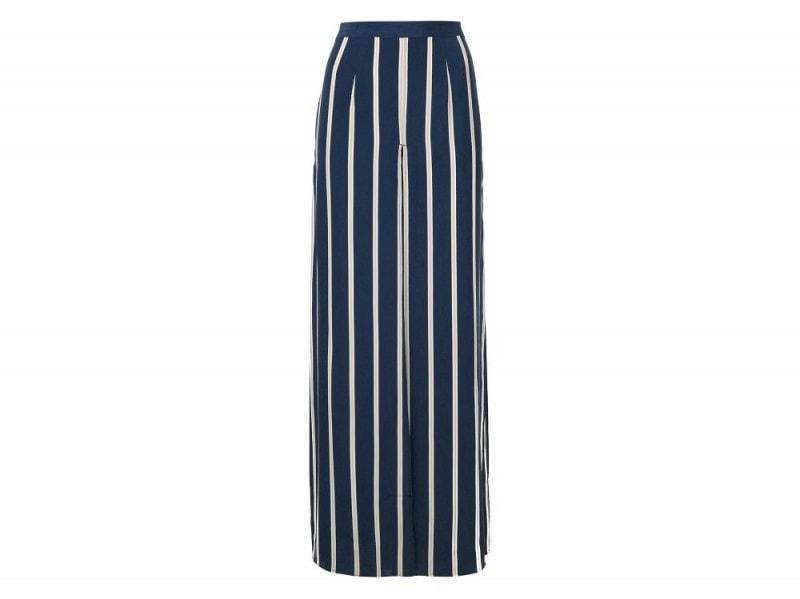 GANNI  striped trousers_FF