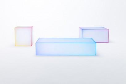 Glas Italia – Soft Table