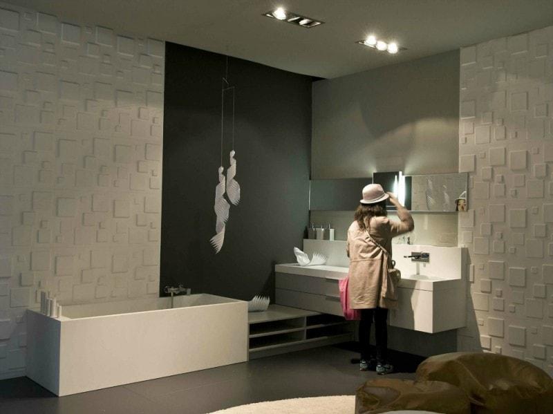 Design Bagno 2016 : Salone del mobile tutte le novità grazia