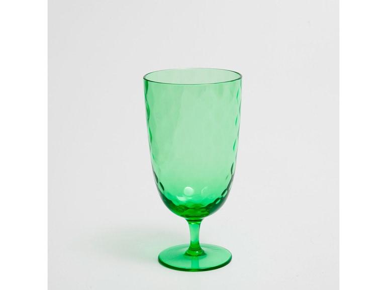 Il bicchiere verde