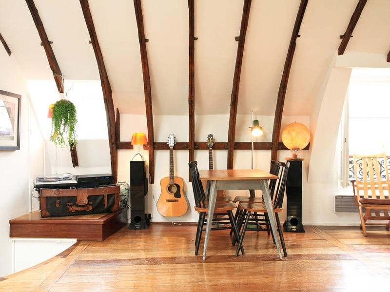 Parigi Airbnb: AMAZING LOFT IN CENTRAL PARIS