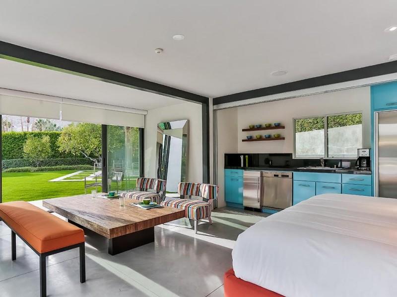 La guest house