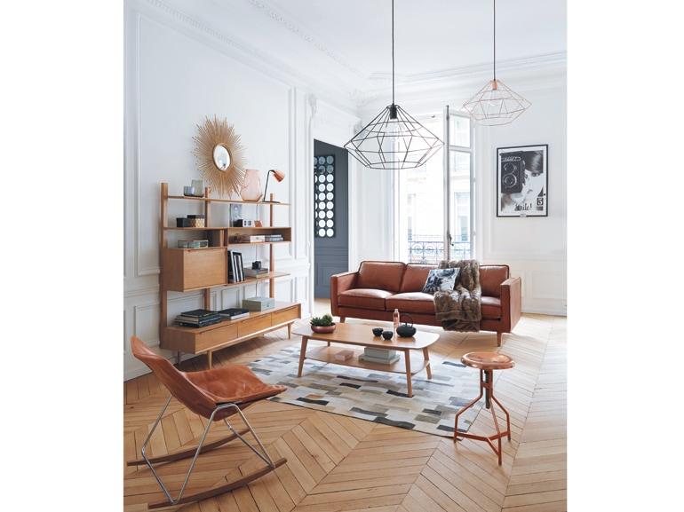 Loft hipster Maisons Du Monde