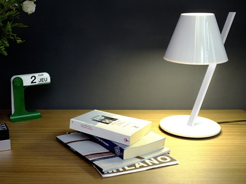 Luce da scrivania