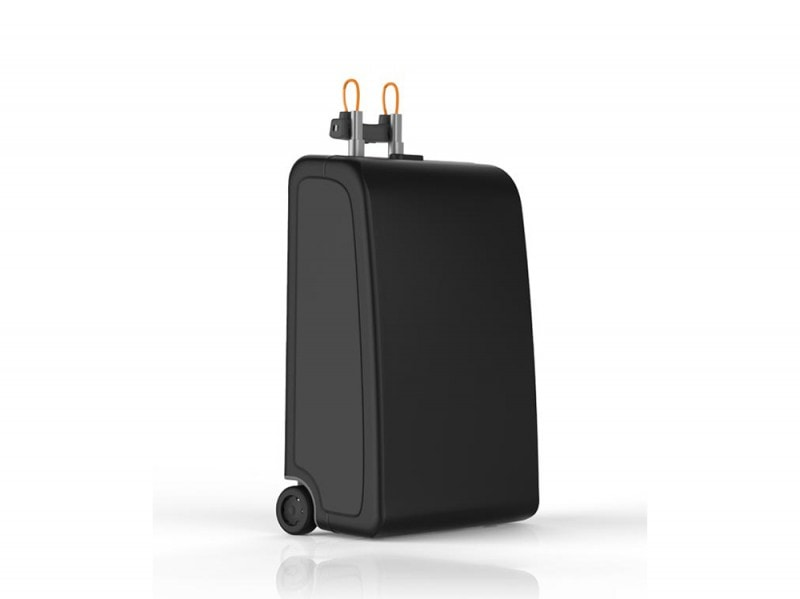 Luggage Sitter