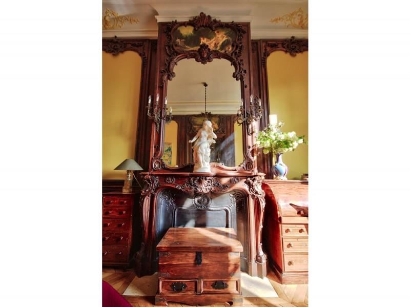 Parigi Airbnb: Luxury apartment – Garden -Monceau