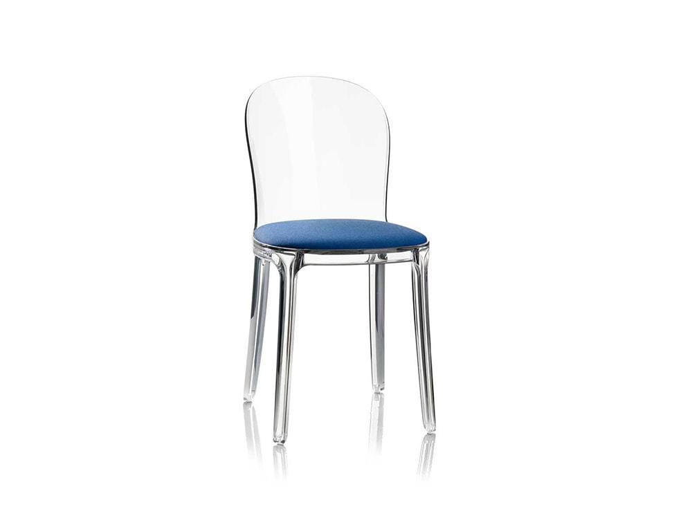 Sedie Ikea Trasparenti.Sedie Trasparenti 15 Modelli Da Non Perdere Grazia