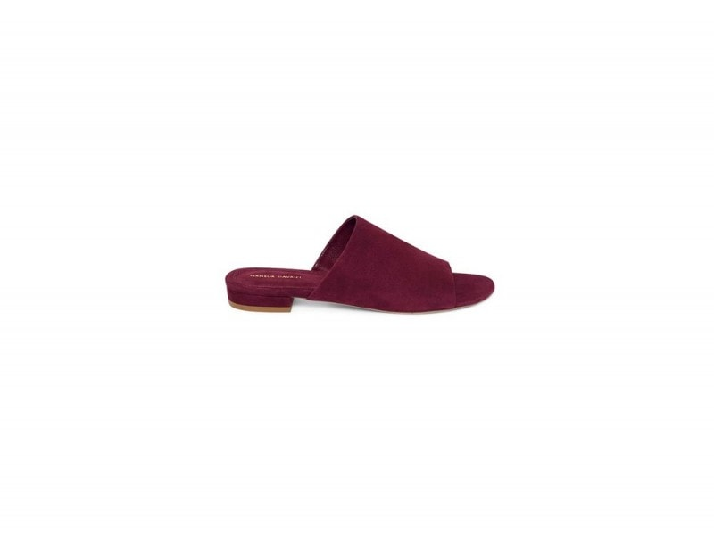 Mansur Gavriel Shoes Collection 1