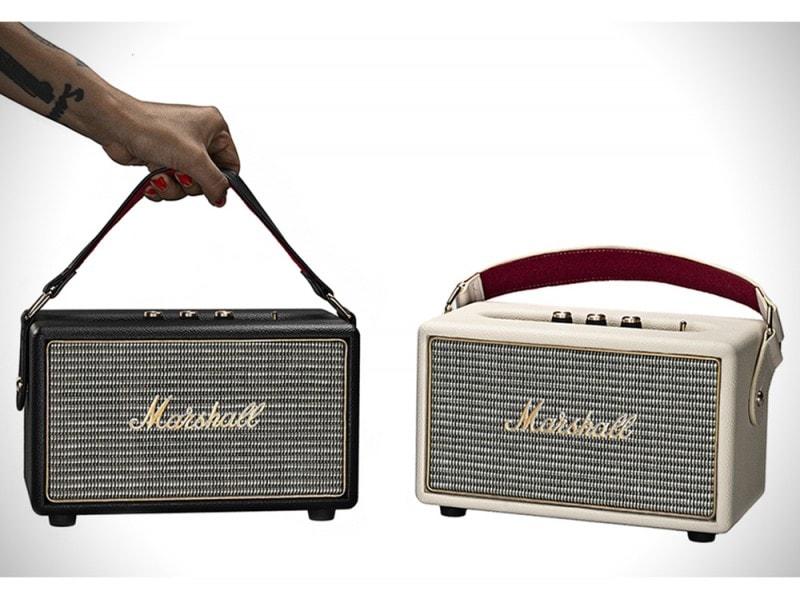 Marshall – Kilburn Portable Speaker
