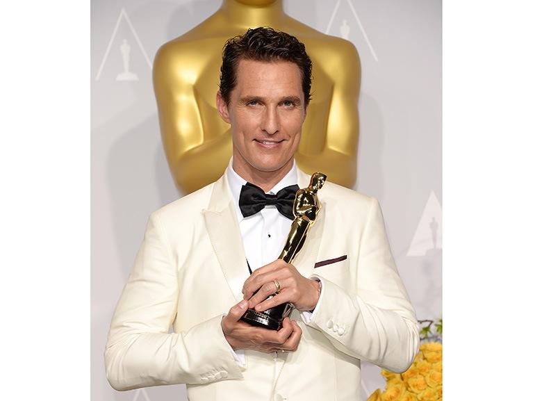 86th Annual Academy Awards – Press Room
