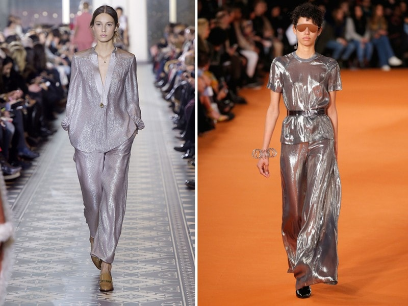 NYFW-silver-pijama