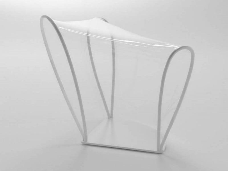 Nendo – Transparent Chair