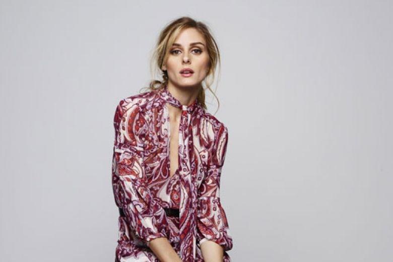 Olivia Palermo e Nordstrom lanciano una collezione speciale