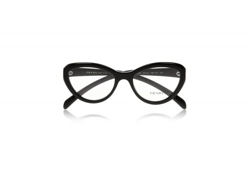 PRADA Cat eye acetate optical glasses_NET