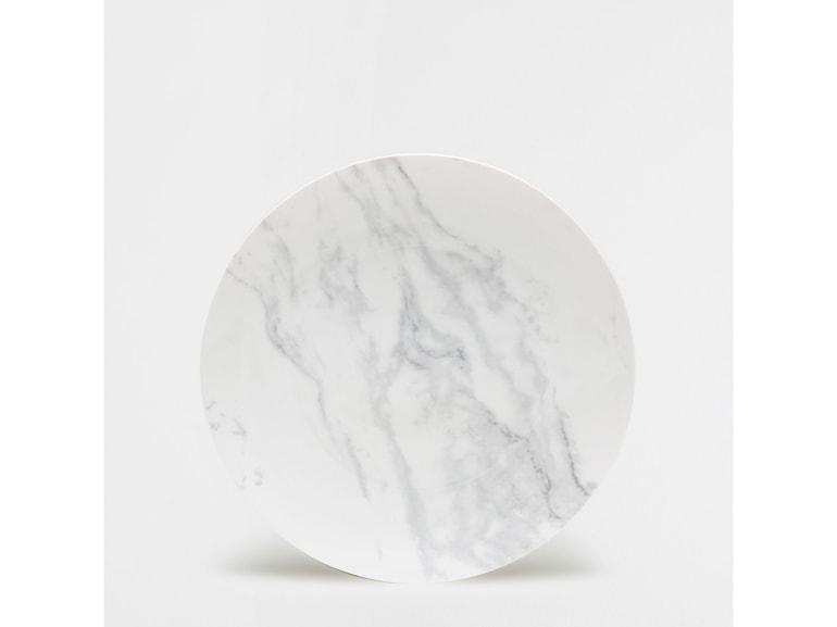Piatto marmo