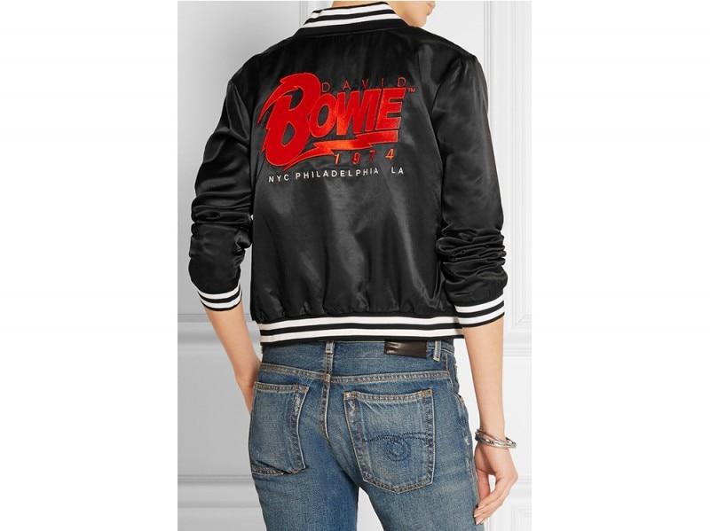 R13 giacca personalizzata